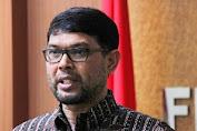 Isu beredar CV Calon Jaksa Agung, Nasir Djamil : Kontraproduktif, Wewenang Presiden