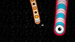 worms zone mod apk no death