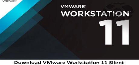 VMware  Workstation 11.0.0 FULL không cần CRACK - v11 build 2305329