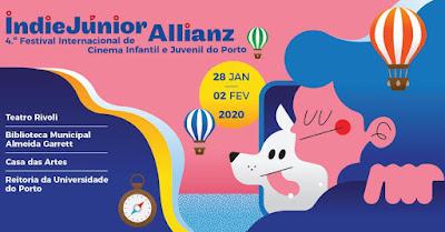 O  IndieJúnior Allianz 2020 Está Quase a Começar!