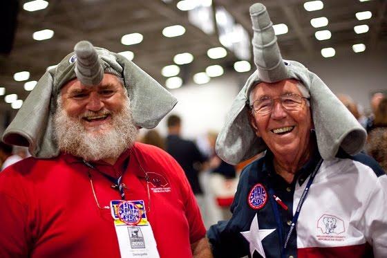 The Rag Blog  Travis Waldron   Texas Republican Platform  Whoa Doggies! 3d3d6be7c