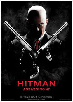 Baixar Hitman - Assassino 47 Dublado Grátis