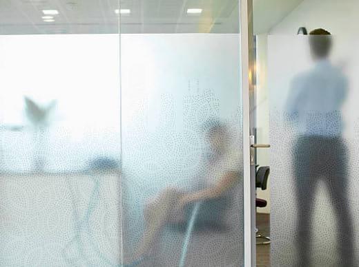 Tata Ruang Kantor Tertutup