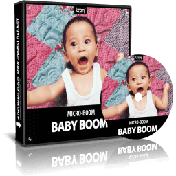 BOOM Library - Baby BOOM