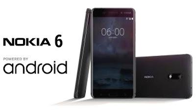 Nokia 6 riceve le patch di sicurezza di luglio 2019