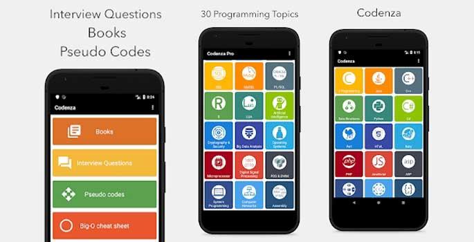 Download Codenza Pro apk Mod Premium Terbaru