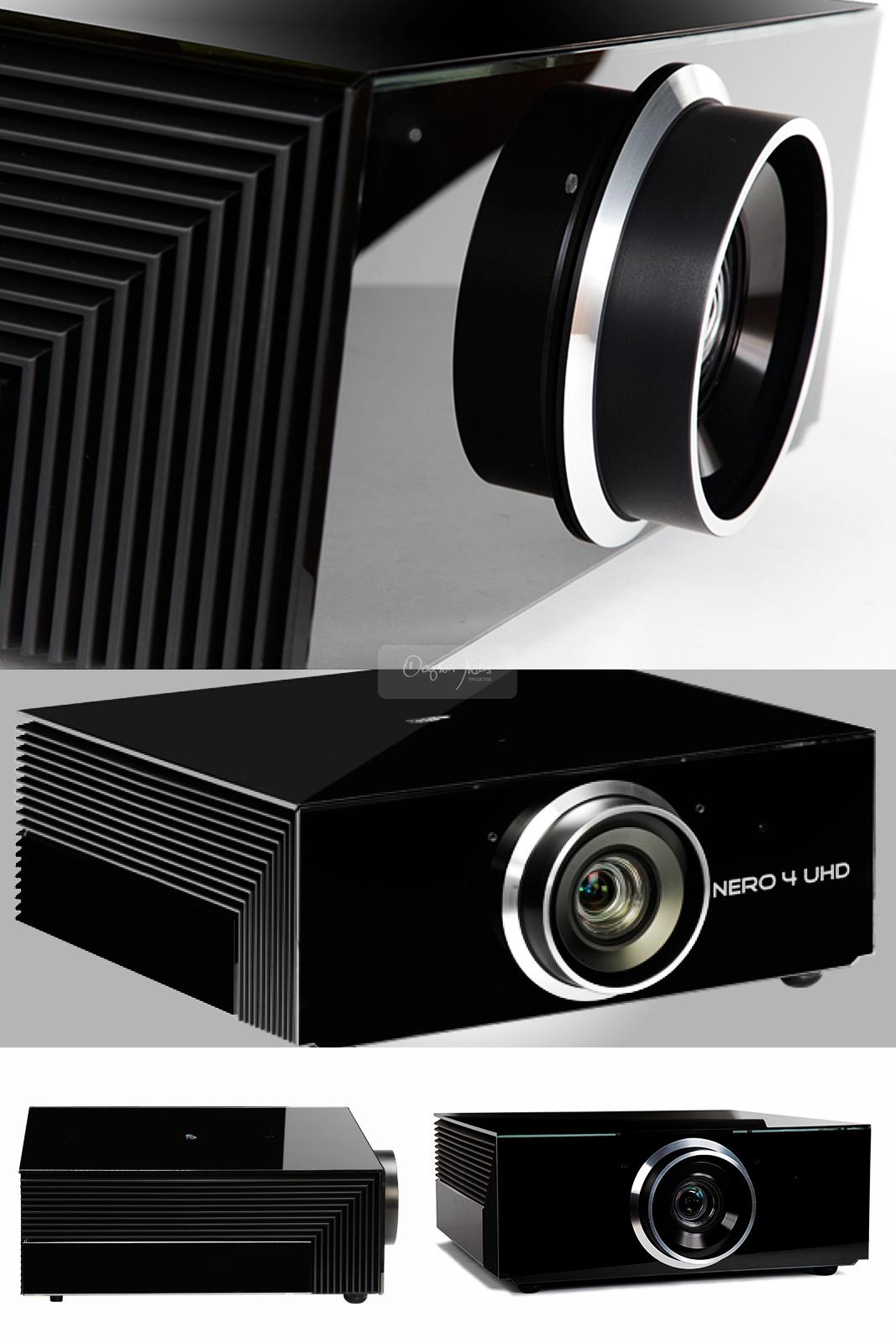 Projetor 4k SIM2 NERO4 UHD | Dagson Sales Projetos