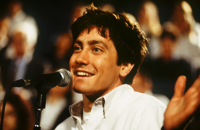 Jake Gyllenhaal, small victories in Donnie Darko