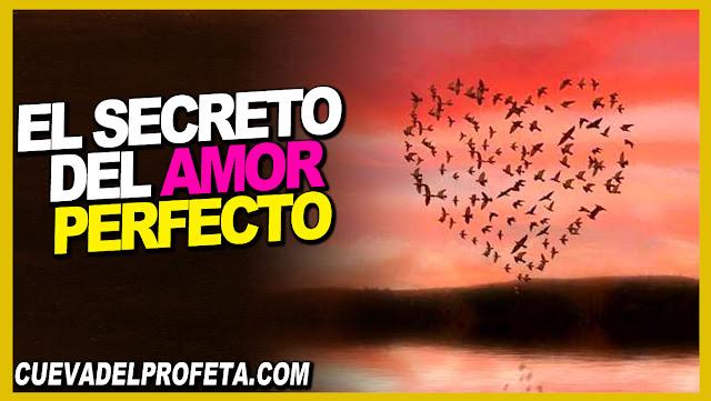 El secreto del amor perfecto - William Marrion Branham en Español
