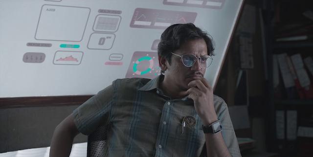 OK Computer Season 1 Hindi 720p HDRip