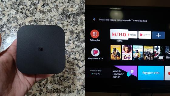 Como optimizar a Xiaomi Mi Box S?