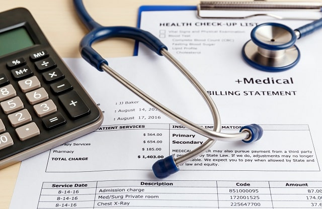 how to choose medical billing company healthcare practice bill code