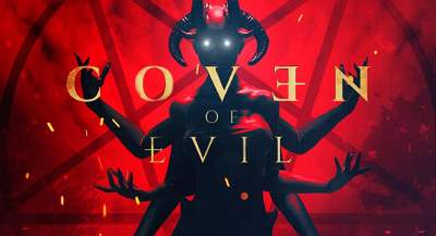 Coven Of Evil 2018 Hindi Dual Audio Full HD Movies Download 480p