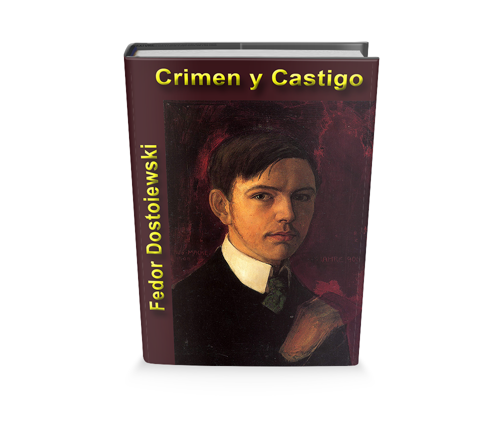 Crimen Y Castigo De Fedor Dostoievski Libro Gratis Para Descargar Leer Para Crecer Libros Cuentos Poemas Fabulas Y Más