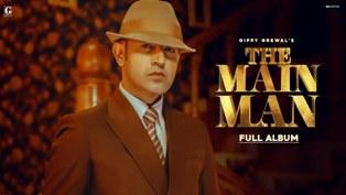 Naam Jatt Da Lyrics - Gippy Grewal Ft. Jass Manak