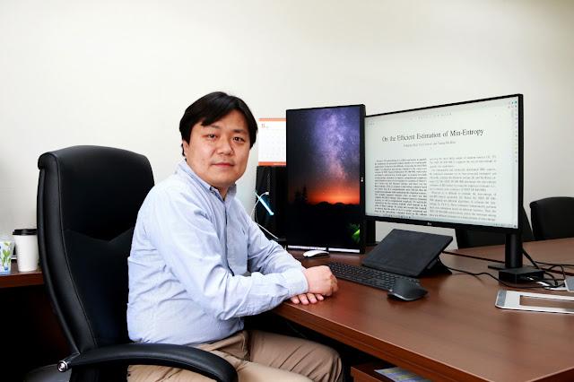 Yongjune Kim