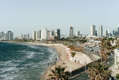 Um ano recorde: 4,6 milhões de turistas chegaram a Israel