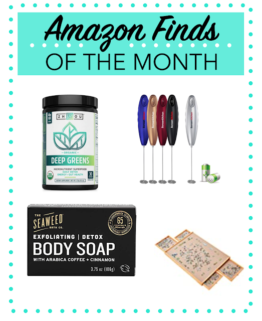 September Amazon Finds of the Month