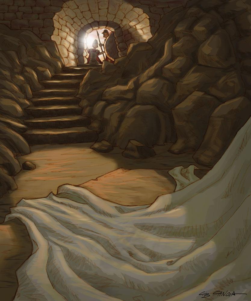 Sekolah Minggu Ceria Gambar Cerita Alkitab tentang