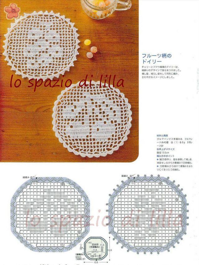 Follow the crochet - Home   Facebook   854x640