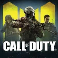 Download Call Of Duty Mobile Apk+Obb High Compressed