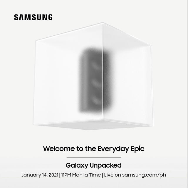 Samsung to unveil next Galaxy devices on January 14 Unpacked event