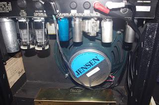 Jensen JCH10/70 tested