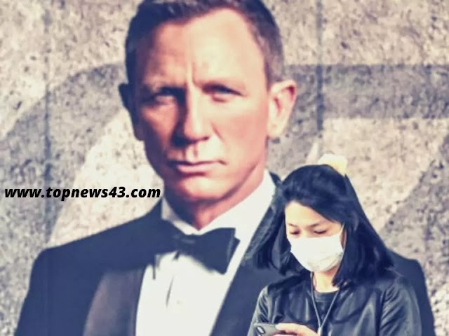 James Bond New Movie 'Agent Thriller' Release Postponed