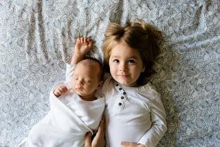 Perawatan Sehari-hari Kesehatan Anak Usia 29 Hari - 6 Tahun