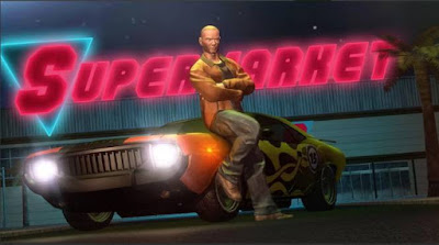 Game Mirip GTA Offline Ukuran Kecil Vegas Gangster Auto Theft APK
