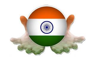 व्यथा भारत की