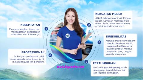 Kenapa harus Aqua Home Service