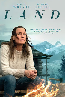 Land [2021] [DVD9] [NTSC] [Latino]