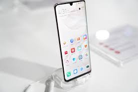 Huawei P30 Pro Screen and Display