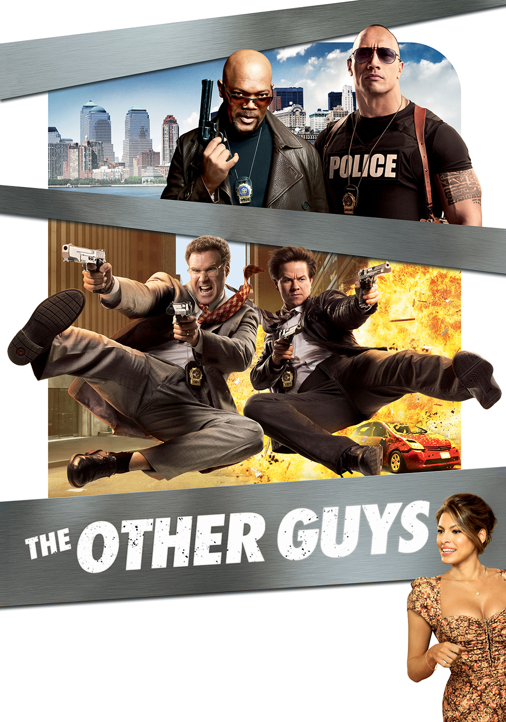 THE OTHER GUYS MOVIE TAMIL DUBBED HD