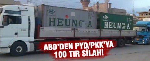 akademi dergisi, donald trump, haseke, ırak, Mehmet Fahri Sertkaya, pkk, pyd, rakka, simelka kapısı, Suriye, Terör Örgütü,