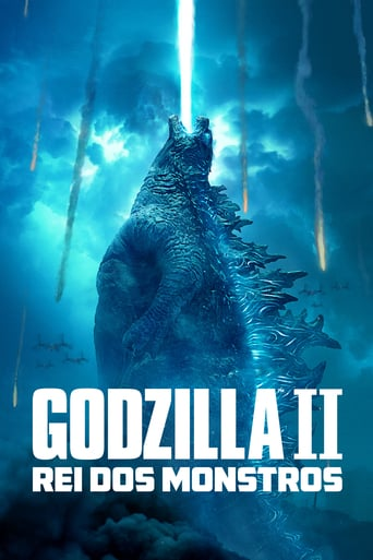 Godzilla II - Rei dos Monstros (2019) Download