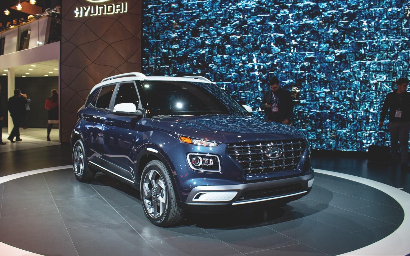 2020 Hyundai Venue: Design, Specs, Equipment, Price >> Carshighlight Com Cars Review Concept Specs Price 2020