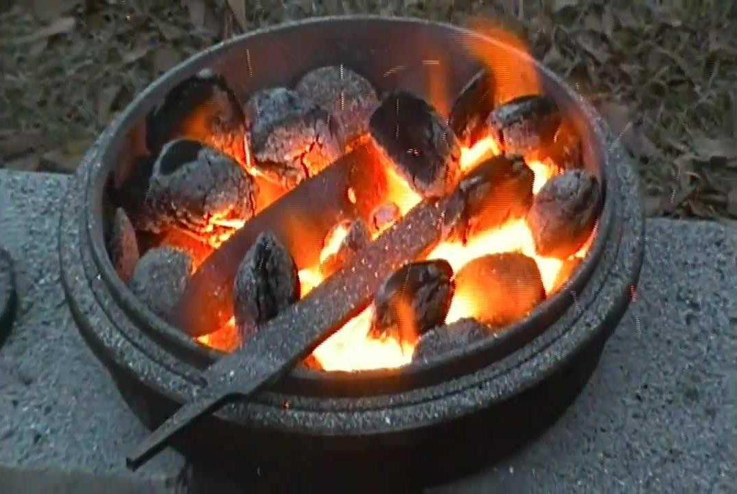 2 Tungku Pembakaran