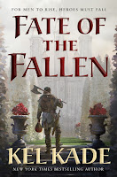 review of Fate of the Fallen by Kel Kade