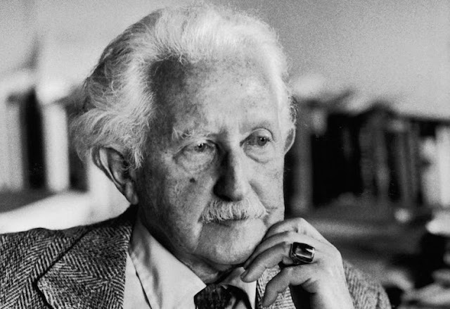 Meet Erik Erikson, The Brain Behind The Theory On Psychological Development Of Human Beings