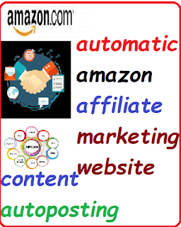 Earn Money with amazon affiliate marketing and website