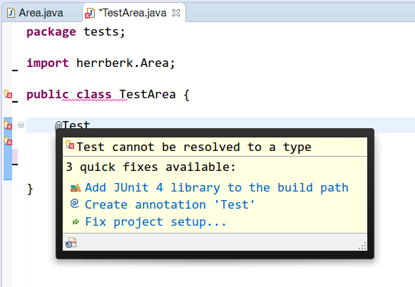 Java Unit Testing Tutorial - JUnit Framework with Examples