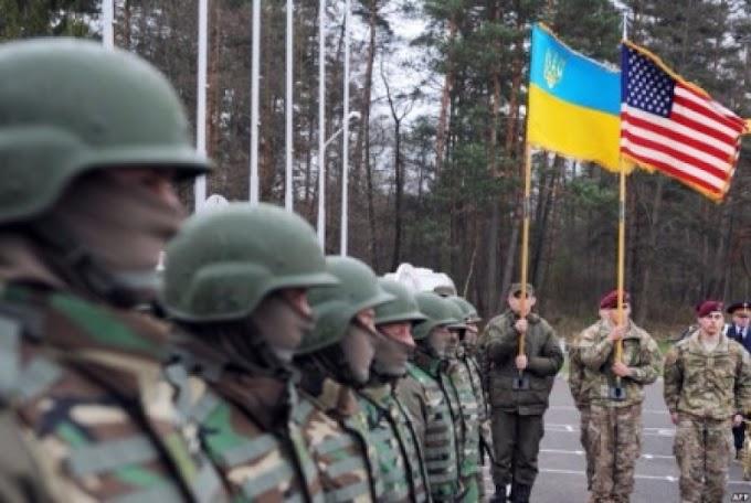 «Ленивые, жадные, тупые и беспробудно пьяные»: подполковник ВС США рассказал об украинской «учебке»