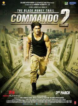 Lính Đặc Công 2 - Commando 2 (2017)