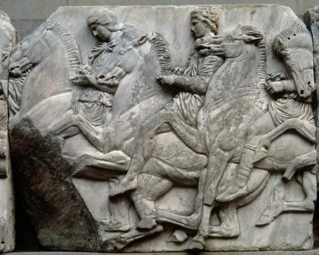 Το Βρετανικό Μουσείο είναι «Ο Μεγαλύτερος Παραλήπτης Κλεμμένων Αγαθών Στον Κόσμο», λέει  κορυφαίος δικηγόρος για τα Ανθρώπινα Δικαιώματα