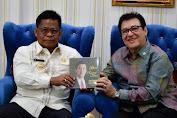 Konsulat Jenderal Turki Rahmat Shah : Kagum Liat Perkembangan Banda Aceh Begitu Pesat
