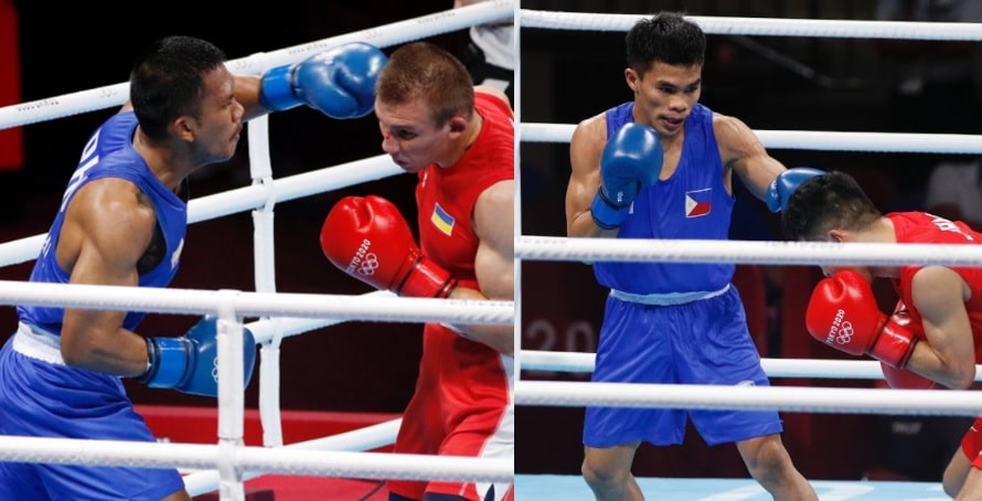 Marcial bags bronze, Paalam to compete for gold in Tokyo Olympics