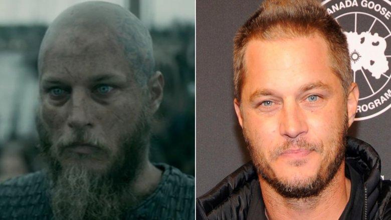 Travis Fimmel - Ragnar Lothbrok