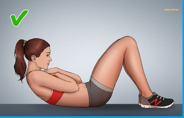 6 Popular Exercises That Even Fitness Instructors Do Wrong
